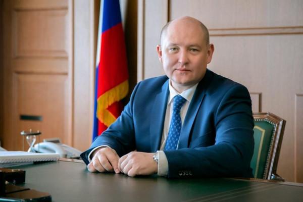 Губернатор Севастополя занял первое место в рейтинге устойчивости глав российских регионов ЮФО