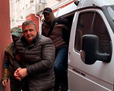 Задержанный в Крыму украинский шпион оказался журналистом «Крым. Реалии»