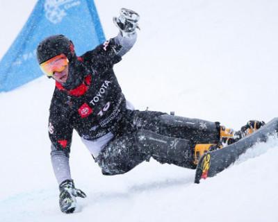 Российская сборная выиграла Чемпионат мира по сноуборду и фристайлу