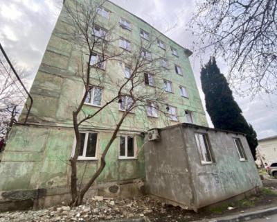 В 2021 году в Севастополе капитально отремонтируют более 170 домов