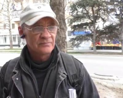 «ИНФОРМЕР» выяснил: как наказывать тех, кто портит фасады Севастополя граффити? (ВИДЕО)