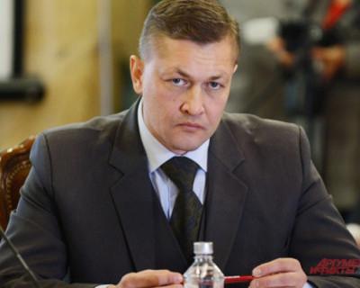 Ян Гагинпрокомментировал обвинения в адрес сенатора Совета Федерации России