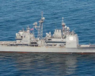 Новые учения НАТО в Черном море: рутина или подготовка к началу большой войны?