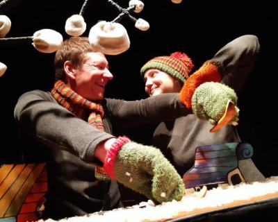 Какие спектакли покажет севастопольцам театр кукол в апреле?