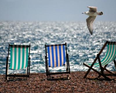 Количество благоустроенных и оборудованных пляжей в Крыму с каждым годом растёт