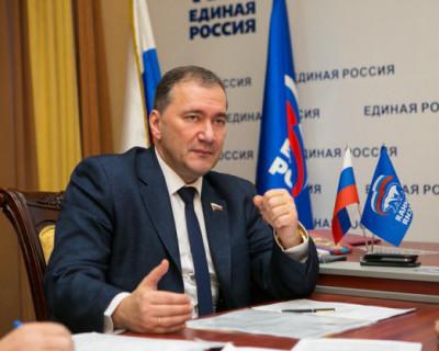 Дмитрий Белик принял решение участвовать в праймериз «Единой России»