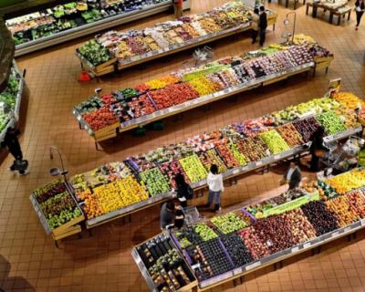 В Севастополе выросли цены на продукты питания