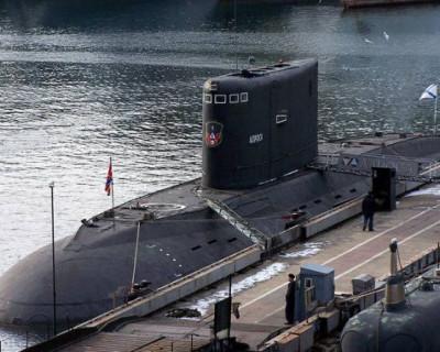 Севастополь покинули сразу все субмарины. Куда они отправились?