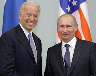 Что пишут простые американцы Владимиру Путину после слов Байдена