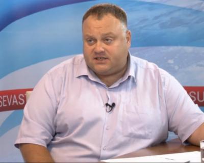 Бывший чиновник Севастополя обвиняется в получении взятки