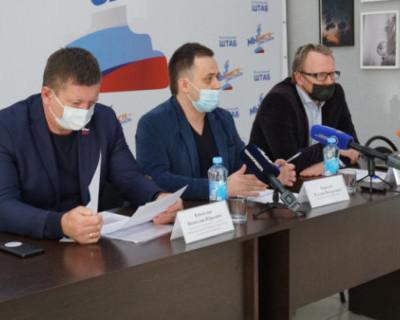 Департамент городского хозяйства Севастополя подключился к работе с недобросовестными управляющими компаниями