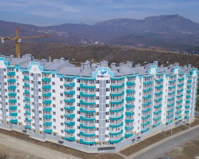 ЖК «Семейный» от компании «ИнтерСтрой» - это новый жилой квартал в солнечной Алуште
