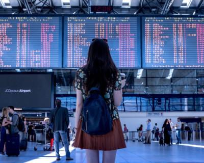 Средние чеки за перелёт в Крым и Краснодарский край на лето ниже, чем в 2020 году