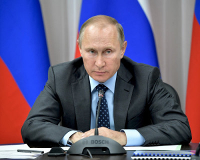 Владимир Путин может стать блогером