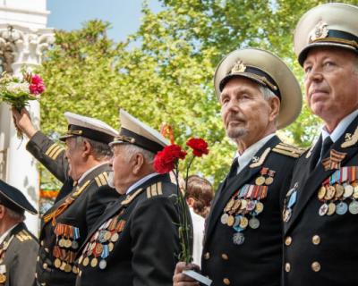 Ветераны Севастополя получат ежегодную выплату ко Дню Победы