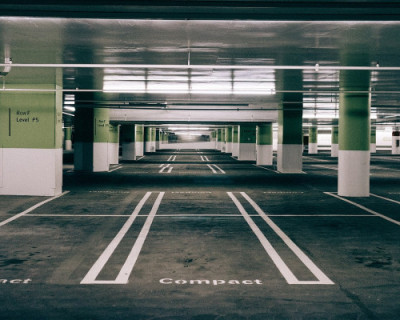 В Севастополе появится многоуровневая парковка