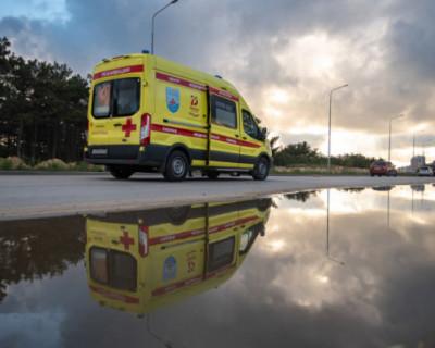 COVID-19 в Севастополе: 41 новый случай заболевания и одна смерть