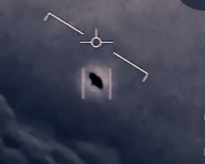 Военные разведчики США открыто признали факт существования НЛО