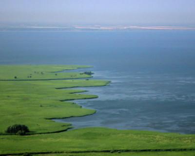Ученые считают, что запасов пресной воды под Азовским морем Крыму хватит на сто лет