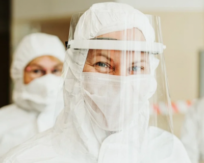 COVID-19 в Севастополе: 49 новых случаев заболевания и одна смерть