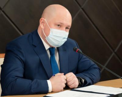 В Севастополе разработают программу помощи малоимущим гражданам при подключении газа