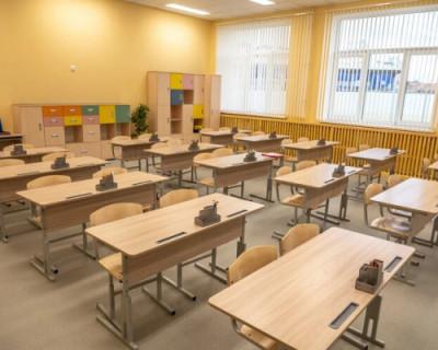 В Севастополе запись детей в первый класс стартует в апреле