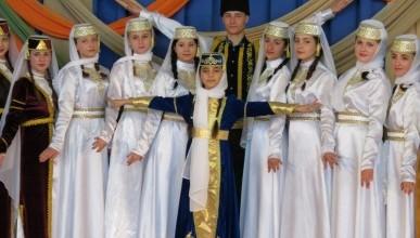 Крымские татары в Севастополе не чувствуют себя  обделенными (фото)