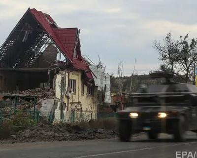 Главком ВСУ заявил, что война на Донбассе начнётся буквально со дня на день