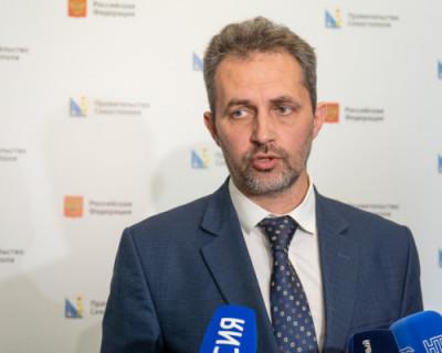 Павел Буцай переизбран уполномоченным по правам человека в Севастополе