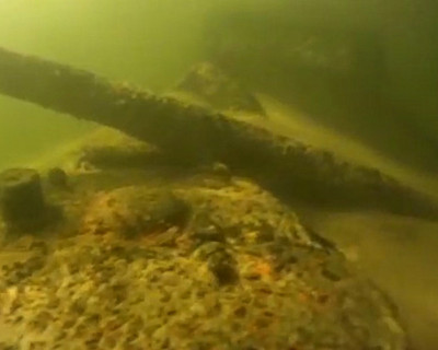 В Севастополе пройдет выставка подводного наследия