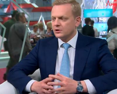 Задержан высокопоставленный чиновник Минпромторга РФ