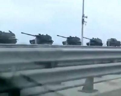 В Кремле прокомментировали переброску войск к границам Украины