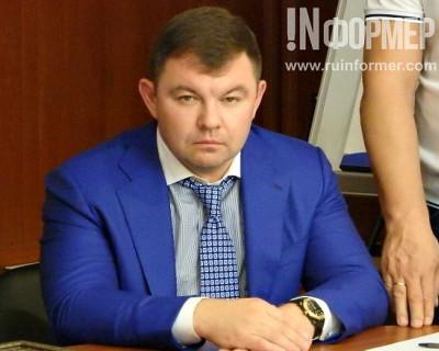 С днём рождения, севастопольский благотворитель и человек с большим сердцем!
