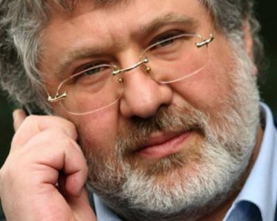 Украинский депутат опубликовал прослушку разговора Коломойского