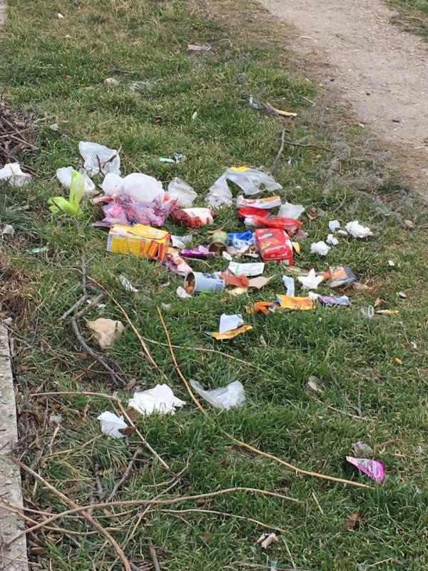 мусорная свалка Севастополь