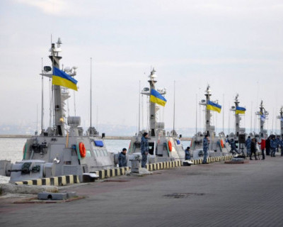 Российский эксперт рассказал о роли ВМС Украины в предстоящей войне