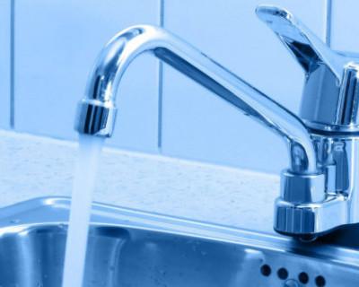 В Симферополе изменится график подачи воды