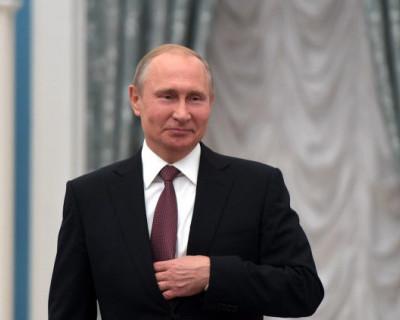 Объявлена дата послания Владимира Путина Федеральному собранию