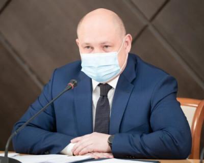 Губернатор Севастополя: «Никому не интересно, что в городе с детьми происходит?»