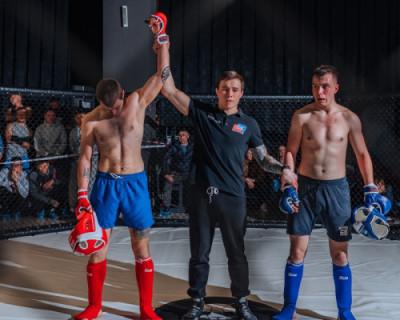 Лучшие кадры уникального турнира в Севастополе