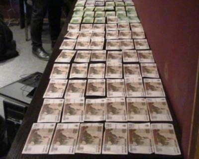 В Крыму ликвидировали подпольную сеть казино