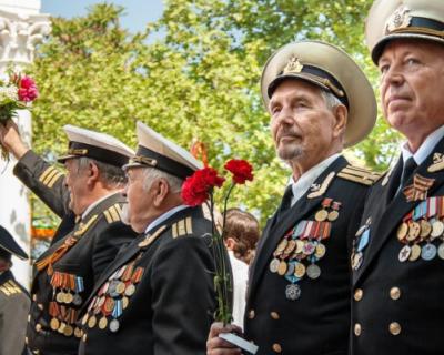 Пять лет тюрьмы за клевету на ветеранов войны