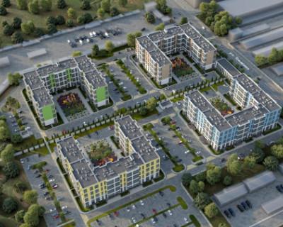 ЖК «Доброгород» — лучший жилой комплекс Севастополя по результатам Всероссийского конкурса