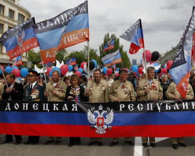 Геннадий Зюганов призвал признать ДНР и ЛНР