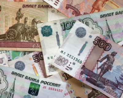 В Крыму за взятку задержан высокопоставленный полицейский