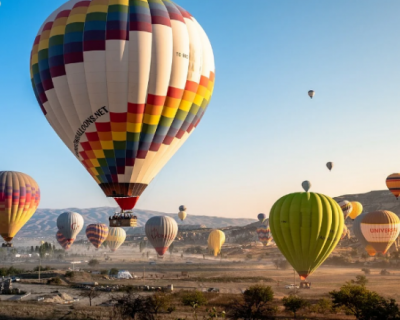 В Крыму пройдет Воздушный биатлон