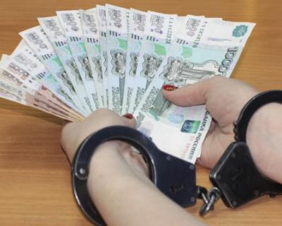Начальник следственного управления УМВД по Симферополю обвиняется во взятке