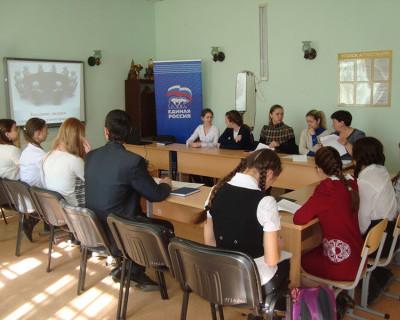 В Балаклаве стартовал II этап патриотической акции «Живые голоса войны – 2015»