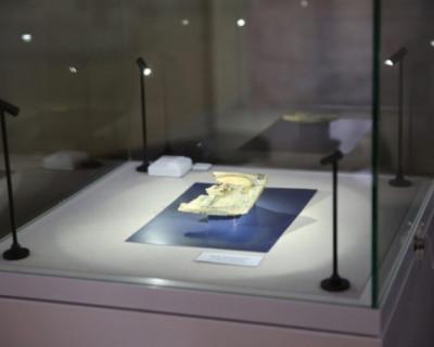 В Херсонесе открылась новая выставка