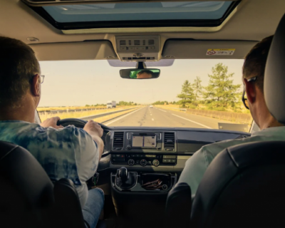 Эксперты поспорили о необходимости повышения штрафов для водителей